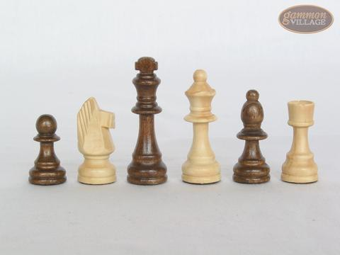 Jewelry Box Folding Chess Set