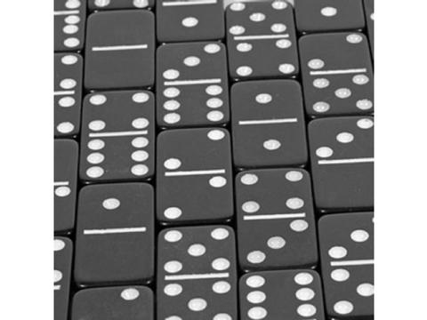 Budget Domino Sets Cheap Amp Affordable Dominoes