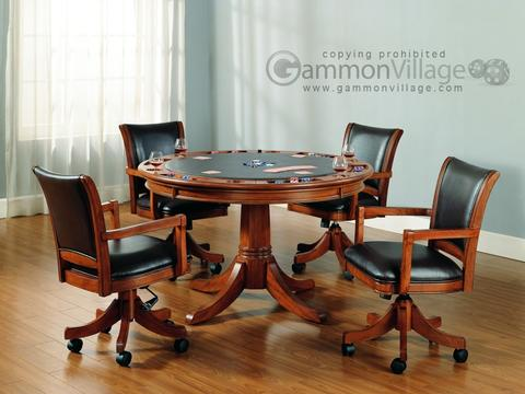 Park View Game Table