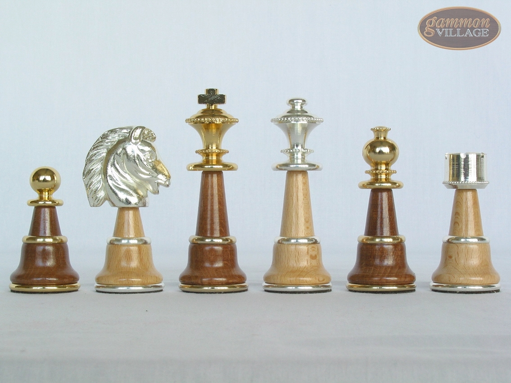 The Grand Chessmen II