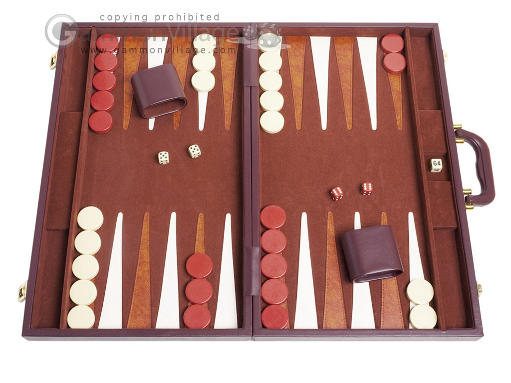 What Is Backgammon