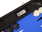 Freistadtler™ Professional Series - Tournament Backgammon Set - Model 340Z