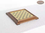 Italian Brass Chess Board [Raised]