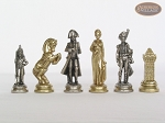French Heritage Chessmen