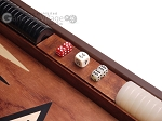 Rosewood Backgammon Set - Large - Rosewood Field